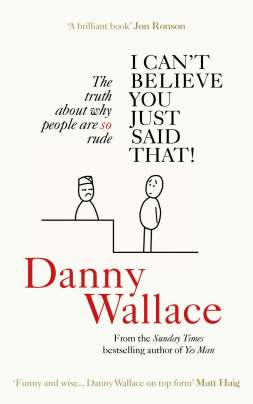 Danny Wallace book