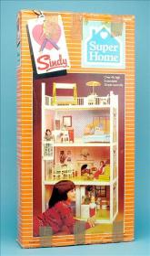 sindy house